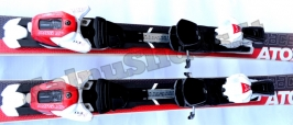 Atomic RaceLT 158cm