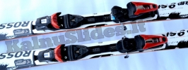 Rossignol Radical 9SL 155cm