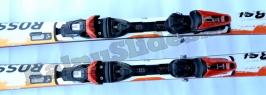 Rossignol Radical 8SL 170cm
