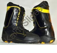 Snieglentės batai Atomic Aia 28,5cm