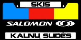 Slides Salomon