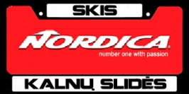 Slides Nordica
