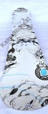 Snieglentė K2 Brigade 161cm